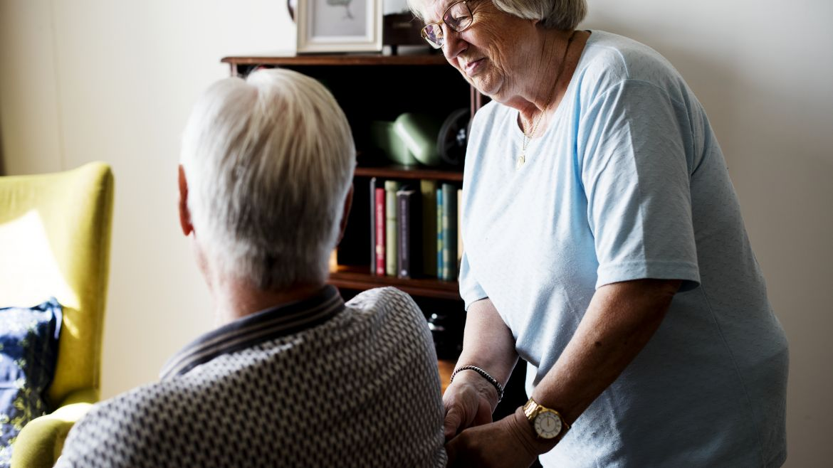 Personalized Care Services in the Comfort of your Home